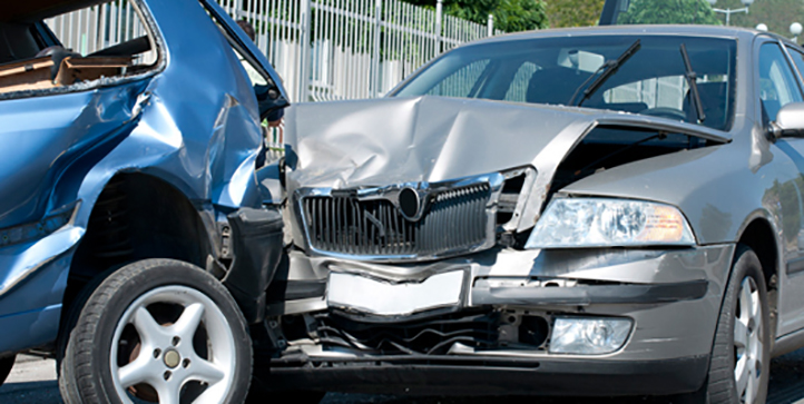 Tim Osborn - Bakersfield Car Accident Lawyer